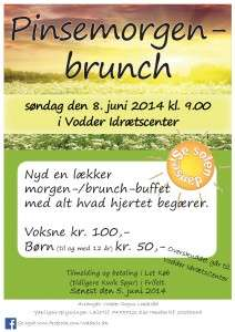 Pinsebrunch 20140608